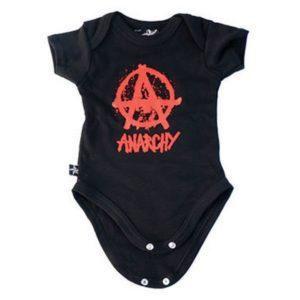 Body Anarchy Noir