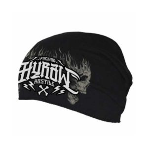 Bonnet Burning Noir Hyraw