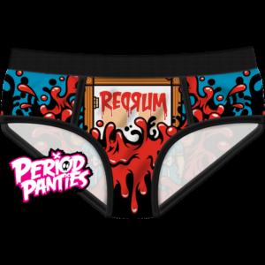 Culotte Redrum
