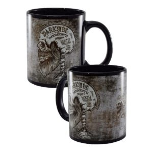 Mug Memento Bearded Skull
