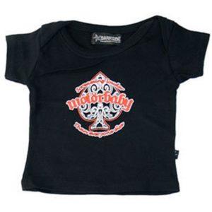 T-shirt Bébé Motörbaby