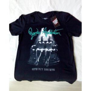 T-shirt Jane s Addiction Nothing s Shocking