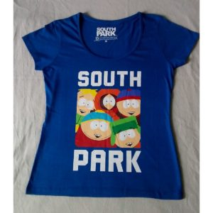 T-shirt South Park Friends