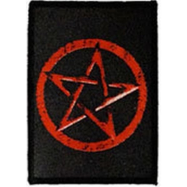 patch pentacle