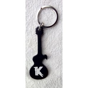 porte-clés décapsuleur