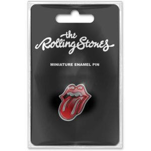 pin's rolling stones