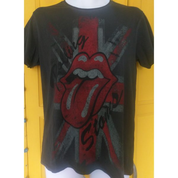 T-shirt the Rolling Stones