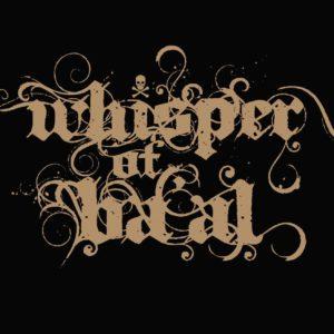 Whisper Of Ba'al