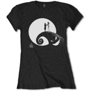 T-shirt L'Etrange Noël de M. Jack - Moon